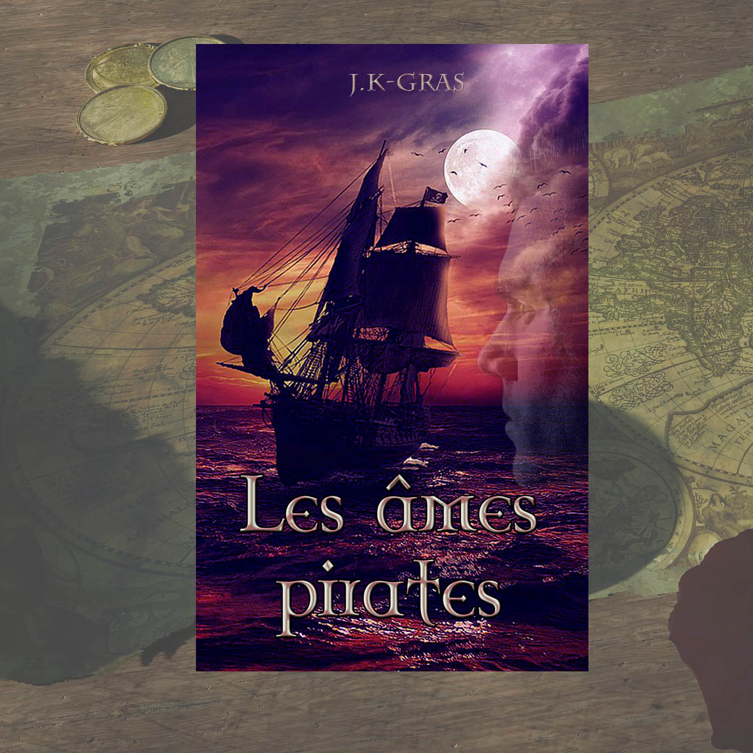 Les ames pirates 2 - Vindicta